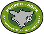 Nuuksion kansallispuisto