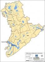 hiidenvesi valuma-alue